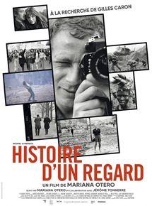 Histoire dun regard
