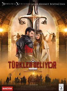 Türkler Geliyor : Adaletin K?l?c?