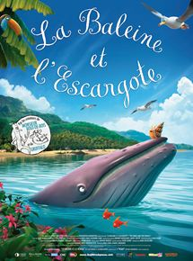 La Baleine et l'escargote en streaming