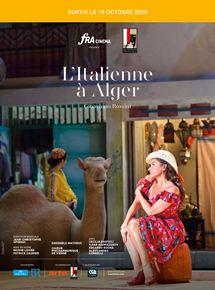 Bande-annonce L'Italienne à Alger (Festival de Salzbourg-FRA Cinéma)