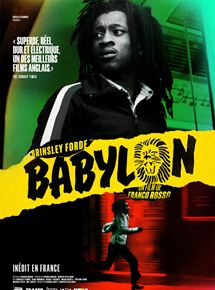 Babylon streaming