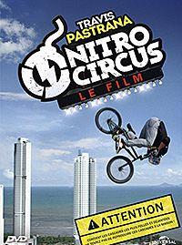 Nitro Circus 3D VOD