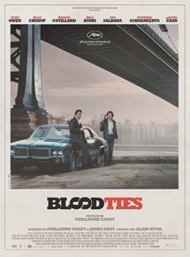 Bande-annonce Blood Ties