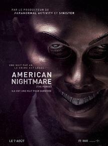 Bande-annonce American Nightmare