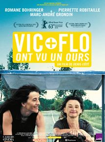 Vic + Flo ont vu un ours streaming vf
