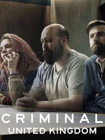 Criminal : Royaume-Uni