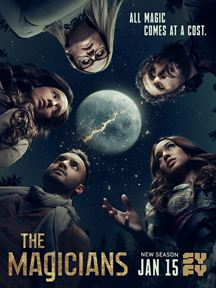 The Magicians VOD