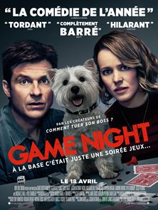 Game Night Bande-annonce VO