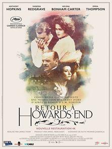 Retour à Howards End Bande-annonce VO