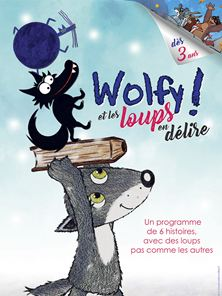 Wolfy & les loups en délire Bande-annonce VF