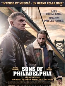 Sons of Philadelphia Bande-annonce VO