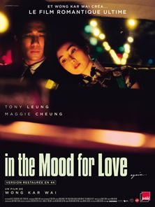 In the Mood for Love Bande-annonce VO