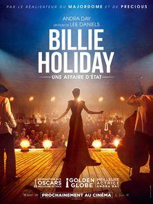 Billie Holiday, une affaire d'état Bande-annonce VF