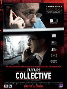 L'Affaire Collective Bande-annonce VO