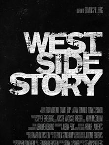 West Side Story Bande-annonce VO