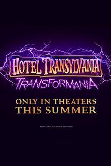 Hôtel Transylvanie : changements monstres
