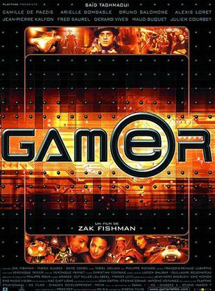 Bande-annonce Gamer