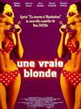 Bande-annonce Une Vraie blonde