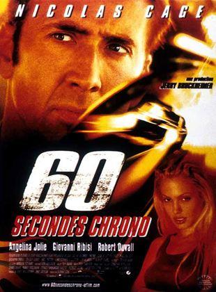 Bande-annonce 60 secondes chrono