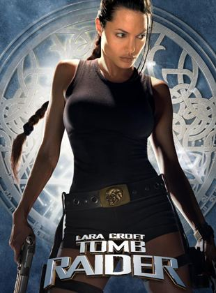 Lara Croft : Tomb raider streaming