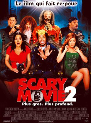 Bande-annonce Scary Movie 2