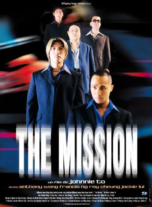 Bande-annonce The Mission