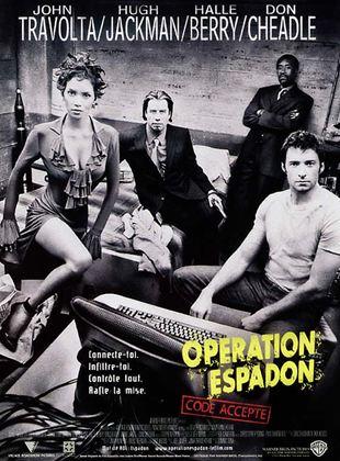 Bande-annonce Opération Espadon