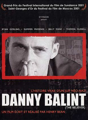 Bande-annonce Danny Balint