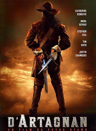Bande-annonce D'Artagnan