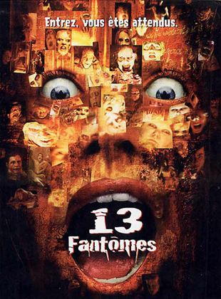 Bande-annonce 13 fantômes