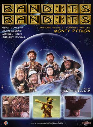 Bande-annonce Bandits, bandits