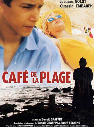 Bande-annonce Café de la plage