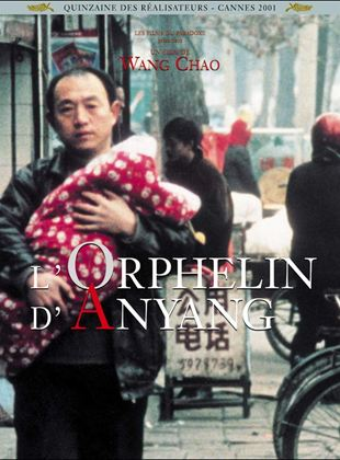 Bande-annonce L'Orphelin d'Anyang