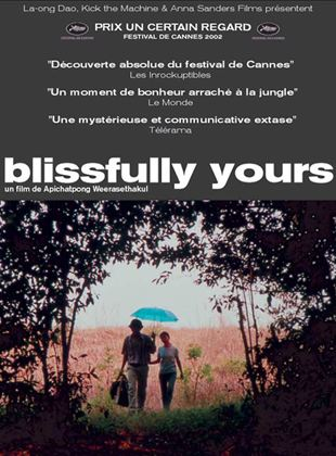 Bande-annonce Blissfully yours