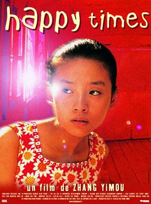 Bande-annonce Happy Times