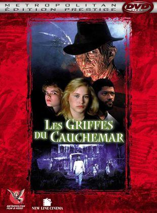 Bande-annonce Freddy - Chapitre 3 : les griffes du cauchemar