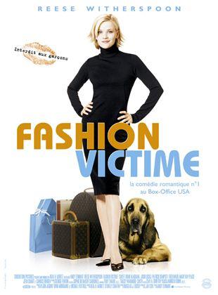Bande-annonce Fashion victime