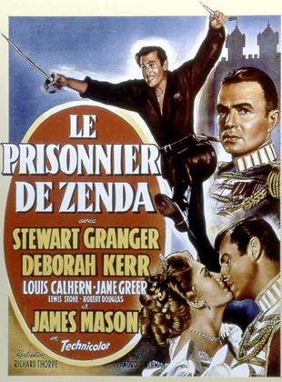 Bande-annonce Le Prisonnier de Zenda