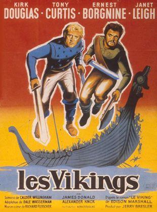 Bande-annonce Les Vikings