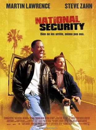 Bande-annonce National Security