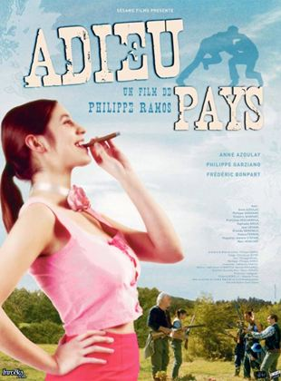 Bande-annonce Adieu pays