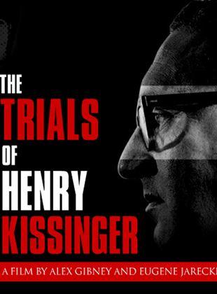 Le Procès de Henry Kissinger
