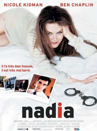 Bande-annonce Nadia
