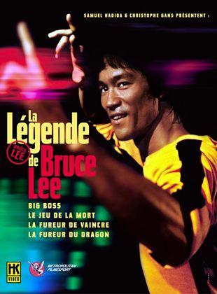 Bande-annonce La Légende de Bruce Lee