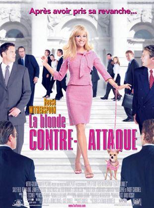 Bande-annonce La Blonde contre-attaque