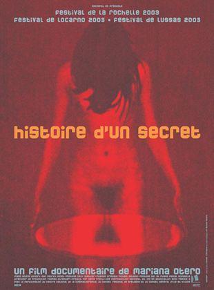 Bande-annonce Histoire d'un secret