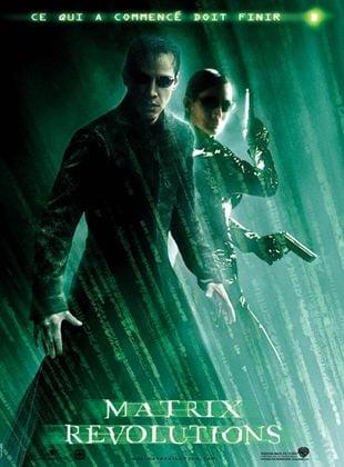 Bande-annonce Matrix Revolutions