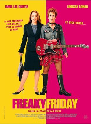 Bande-annonce Freaky Friday dans la peau de ma mère