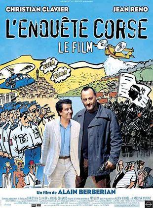 Bande-annonce L'enquête Corse