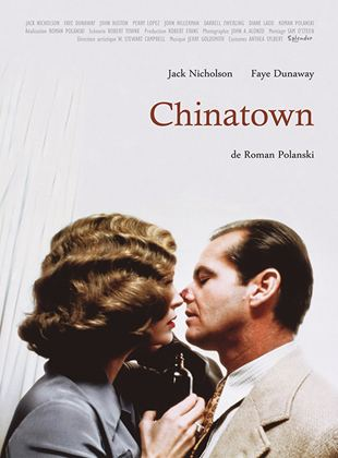 Bande-annonce Chinatown